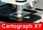 Cartograph XY System for Image Mapping + Camera, Motorised XY Stage, Joystick and Controller