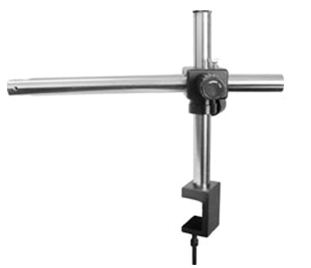 Gxm Single Arm Boom Stand With E Arm Socket Includes 84mm