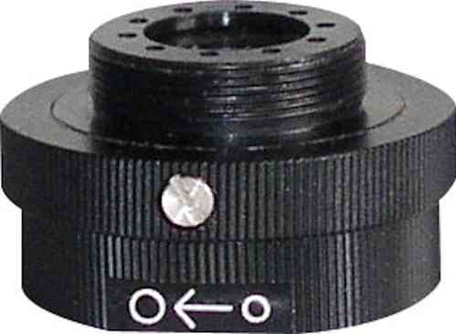 GXM - Iris Diaphragm to fit MZ Series MonoZoom Microscopes for Extended Depth of Focus