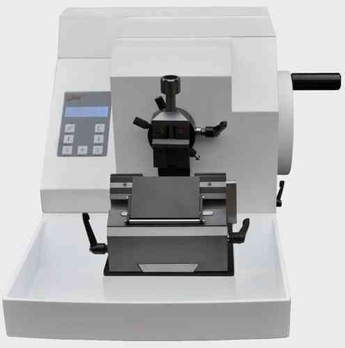 OS-335AT Fully-Automatic Precision Microtome is ideal for high volume routine histology