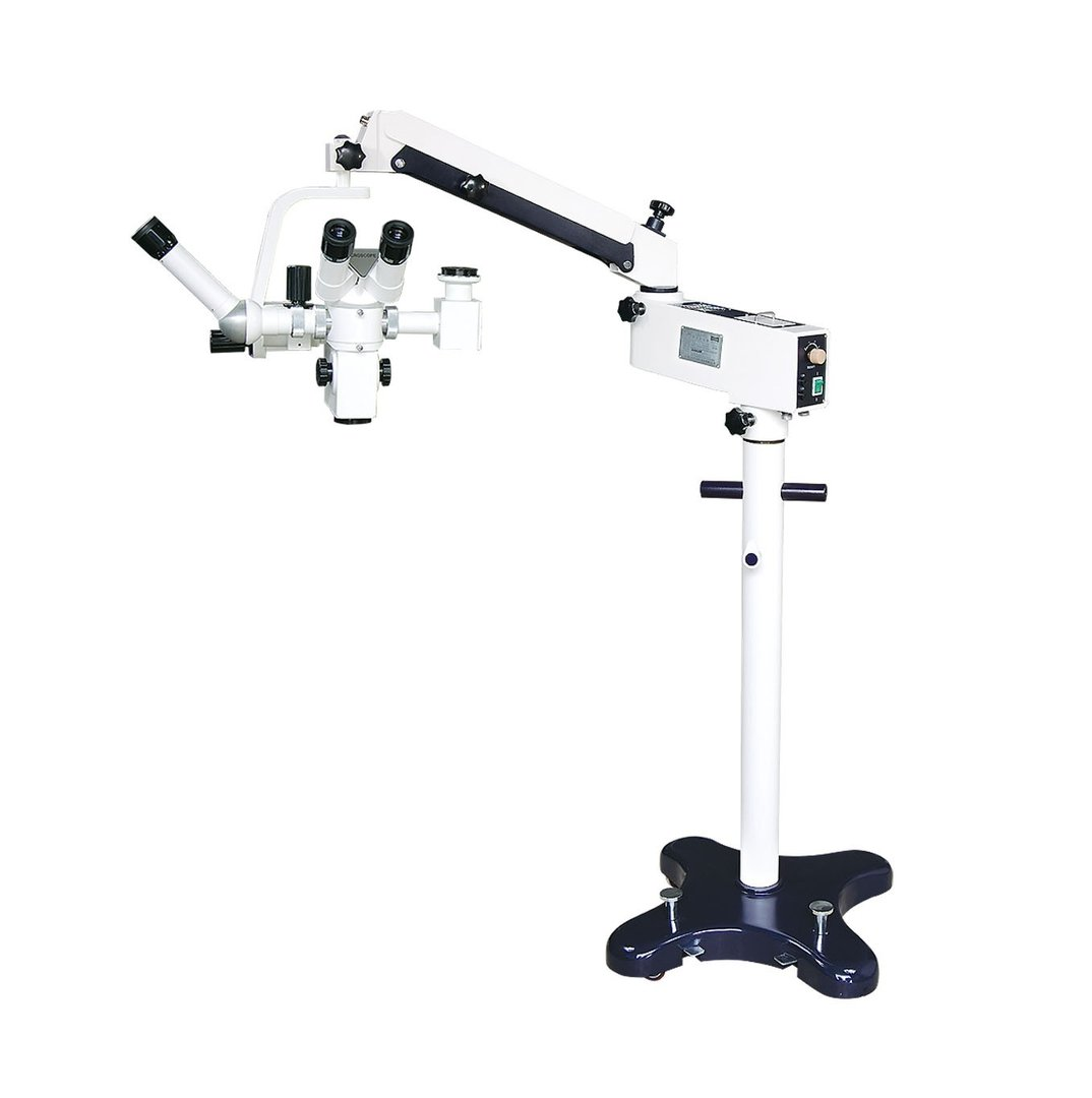 Gxm Lzj4d 1 6 Zoom Ratio Surgical Operating Microscope