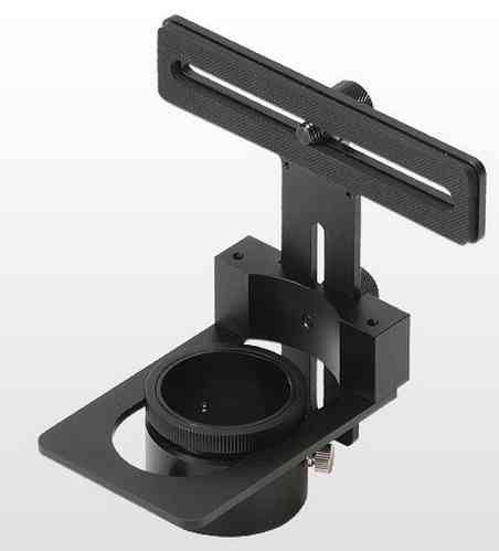 Digital Camera Adapter - Holds a camera over the eyepiece of a MM Series microscope MM-CMA-DH-S