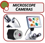 Cameras for Microscopes