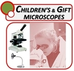 Microscopes for Children and Great Gift Ideas