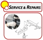 Microscope Service & Repairs