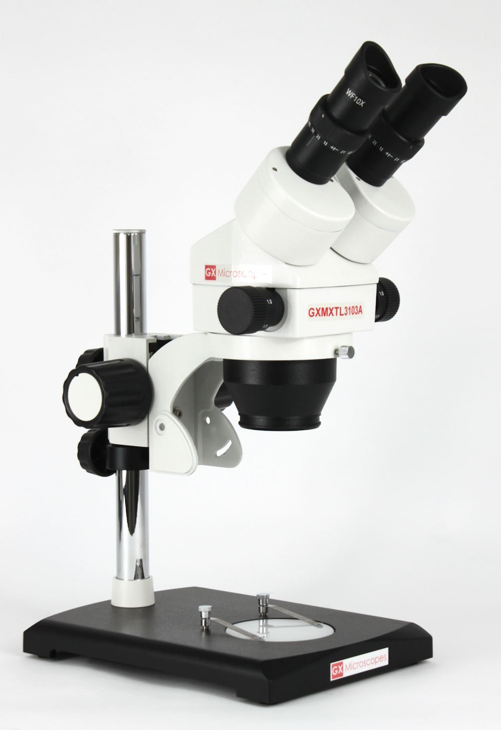 XTL103A Stereo Zoom Microscope