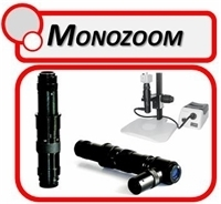 Monozoom Microscopes