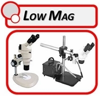 Low Magnification