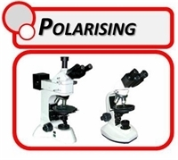 Polarising Microscopes
