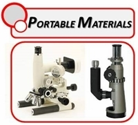 Materials / Metallurgical Microscopes