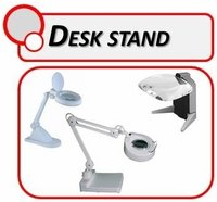 Desk Stand Magnifiers