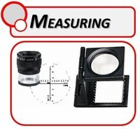 Measuring Magnifiers