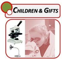 Children's & Gift Microscopes