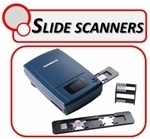 Slide Scanners