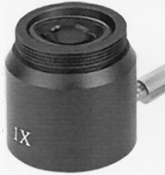 GXM-1X C-Mount adapter for Microscopy C-Mount Cameras and all XTL3T* Microscope Heads