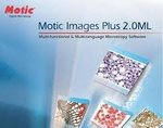 Motic Images Plus Image Capture, Processing, Annotation and Measurement Software