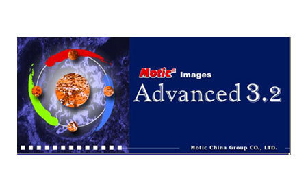 Motic Images Advanced Image Capture, Processing, Annotation and Measurement Software