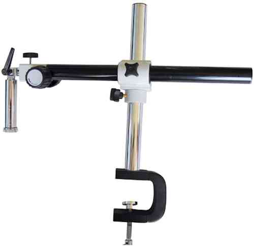 GXM-V3, Table Clamp Stand, 84mm FR, No Lights