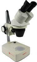 XTC Dual Mag Stereo Microscope Range 10X/30X & 20X/40X choice of long reach and desk stands
