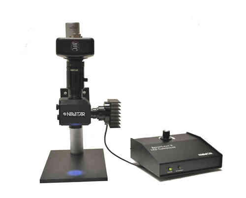 ZFL Micro - Navitar's Innovative Modular Fluorescent Zoom Microscope System