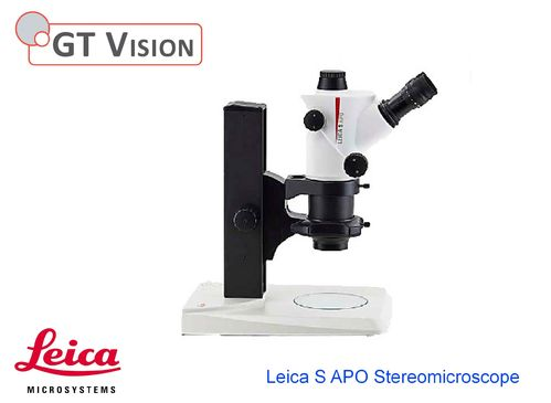Leica S APO Stereo Zoom Microscope. Choice Of Stands- see below