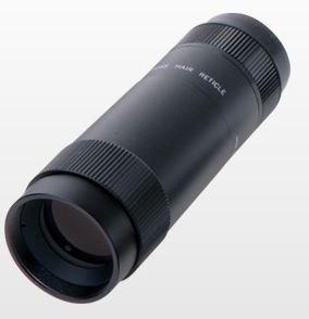 Super-Long Working Distance Lens for high mag examinations from a distance 300mm 17.5X - Infinity 8X