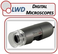 Long Working Distance Digital Microscopes