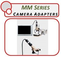 MM Series Camera Adapters