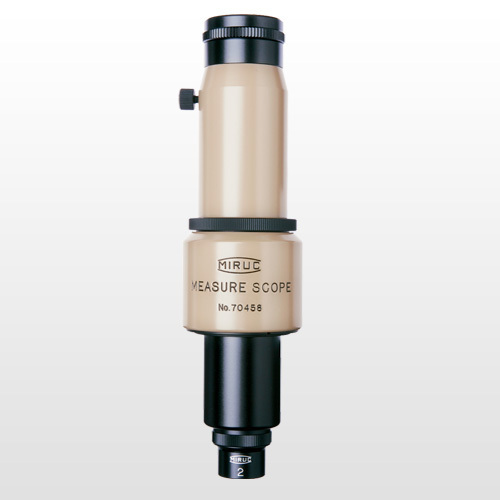 MM-M1(A) Microscope - Lens Barrel - Straight Tube, 20X Mag., Includes 10X Eyepiece and 2X Objective