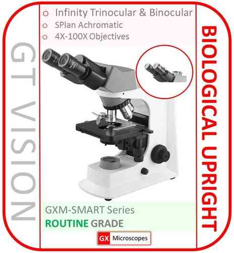 GX Microscopes SMART Microscope (Up to 1600X)