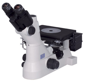 Nikon MA100L Inverted Materials Microscope 5X-1000X