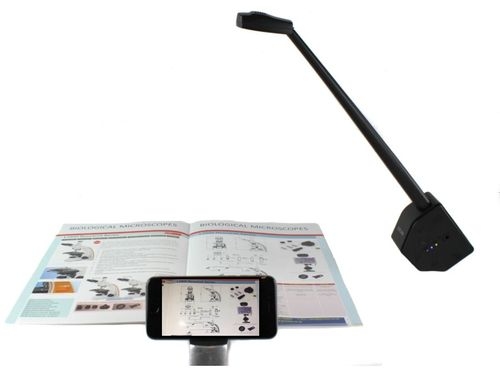 GXM-K99 Microviewer, 4.2X Mag. WIFI, 5MP Document Scanner