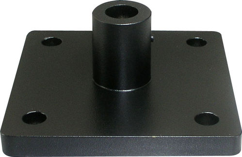 Desk Base for GXM-VFlex-Arm Stand with 4 10mm holes drilled