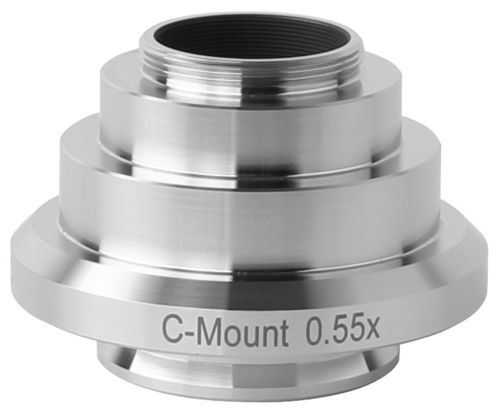 Leica Microscope C-Mount Camera Adapter Series to fit 35mm PhotoPort