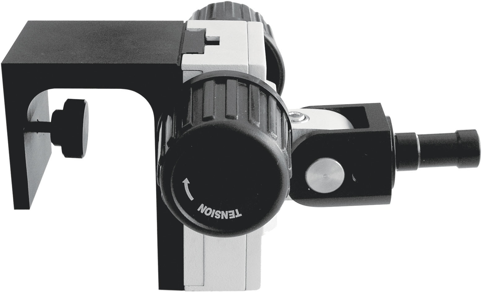 GXM- Tripod Mount, N-Type, with focus knob and E-Arm Spigot - GT Vision  Online