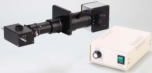 Fluorescence Illuminator for XDS400 Microscope