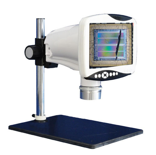 UltraDIGI-SZ6 12MP Photo And Video Digital Industrial Inspection Microscope