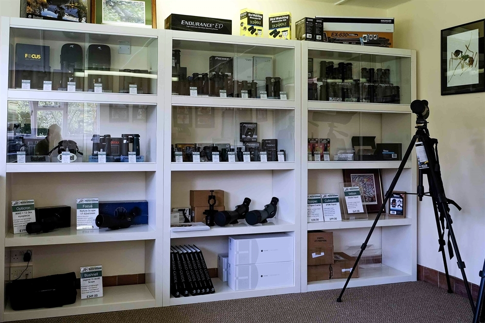 GT_Vision_Ltd_Binoculars_Showroom_Assington_Green_Stansfield
