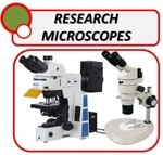 Research Grade Microscopes and Systems