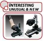 New, Unique and Interesting Microscopes