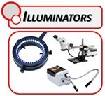 Microscope Illuminators