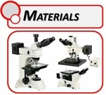 Materials Microscopes