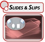 Microscope Slides & Slips