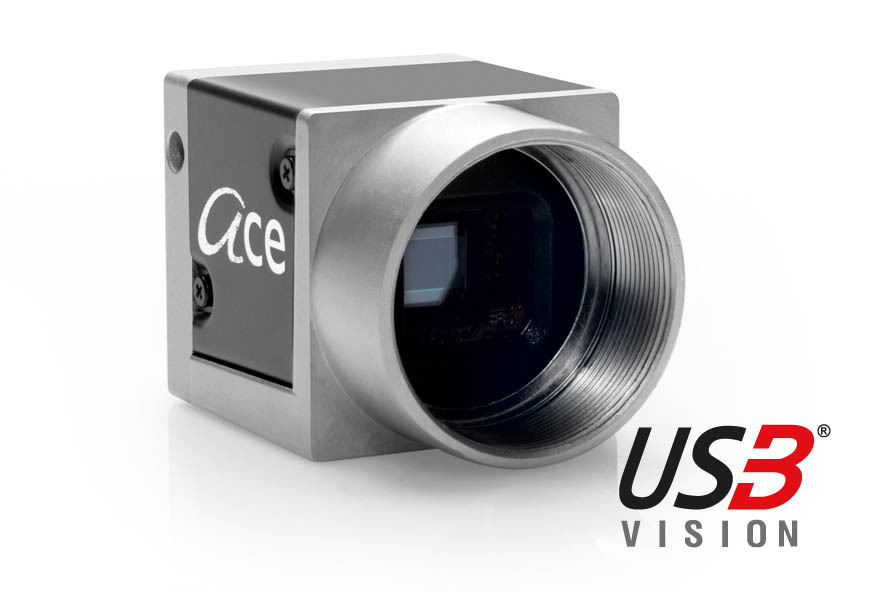 Basler_Ace_Camera_with_USB_Logo_by_GT_Vision_Ltd