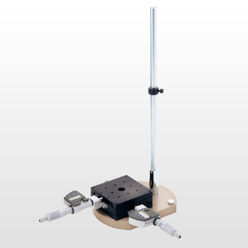 77011_MM-STAND-DXY_Stand_for_MM_Series_Microscopes_by_Miruc_from_GT_Vision_Ltd