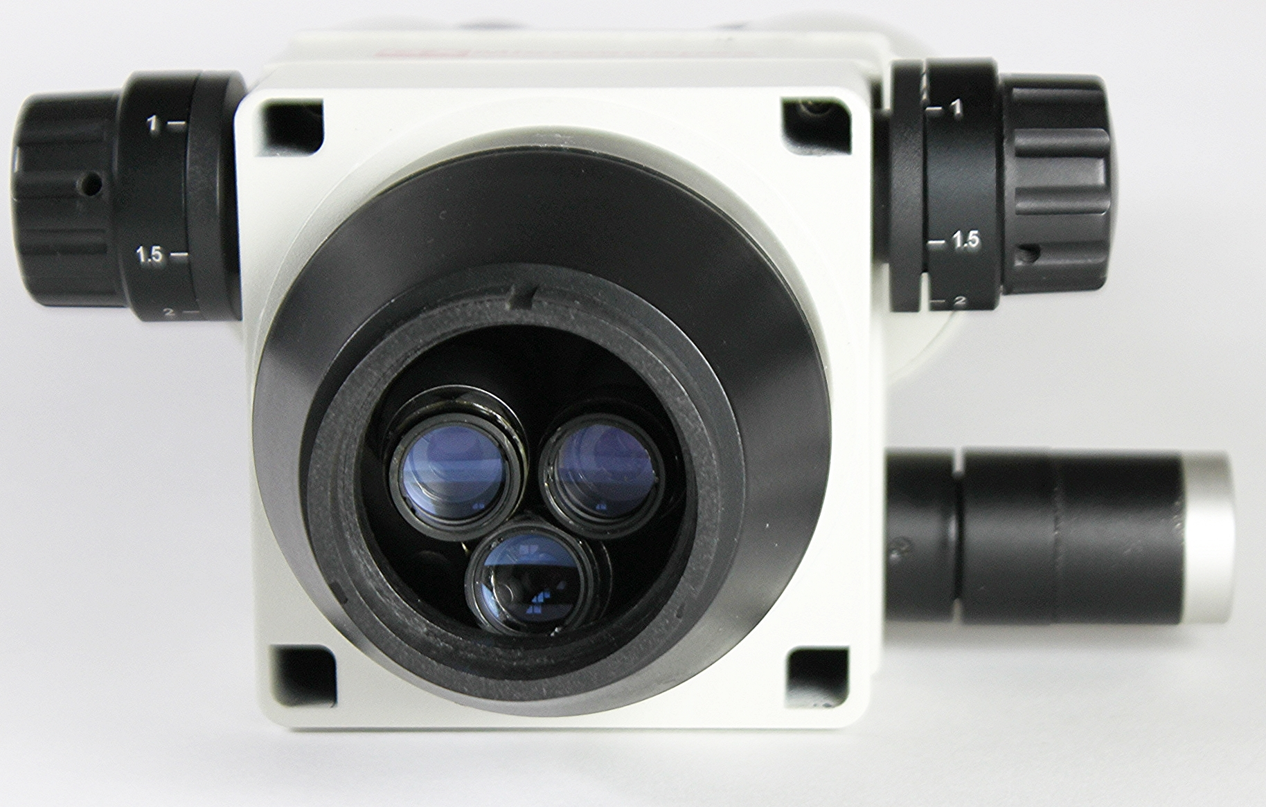 ID 1043 XTL-AXIAL ZOOM STEREO MICROSCOPE